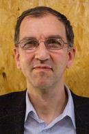 Nicolas Standaert klein