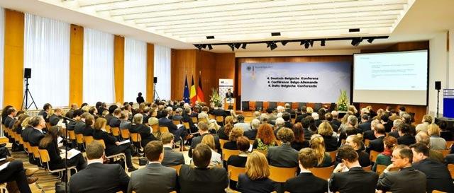 © Europese Beweging Duitsland - Katrin Neuhauser