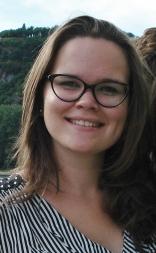 Caroline Bijnens