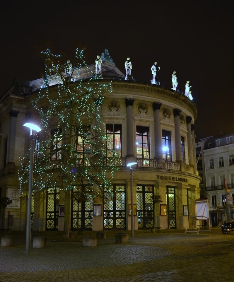 toneelhuis