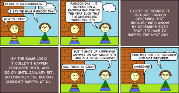 paradoxday