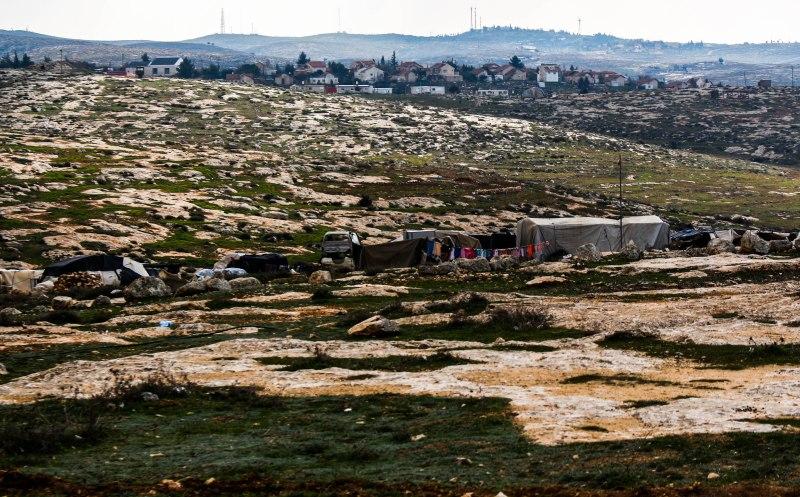 hebron-susyatent-nederzetting