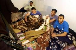 asielzoekers - Shutterstock