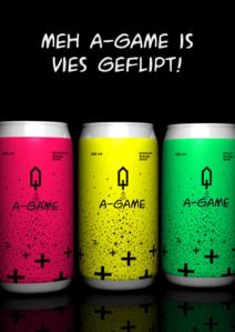 A-game-Citétaal