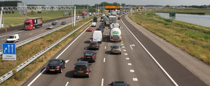 Rits-situatie_Autosnelweg_A2blog