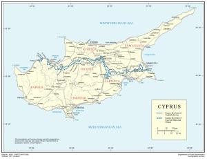 cyprus-kaart