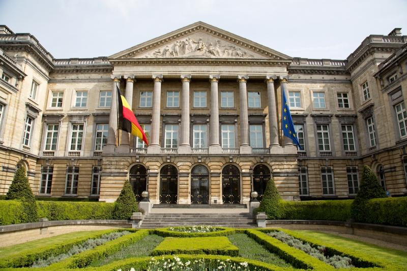 belgisch-parlement