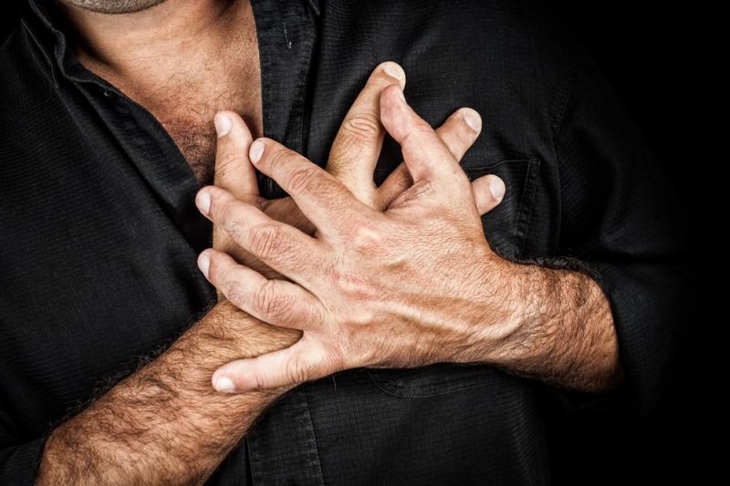 Hoe Merk Je Dat Je Een Hartinfarct Hebt Ku Leuven Blogt